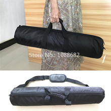 Jadkinsta 50cm 55cm 60cm 65cm 70cm 75cm 80cm 100cm 125cm Tripod Bag Padded Tripod Carry Case Tripod Carrying Bag Light Stand Bag
