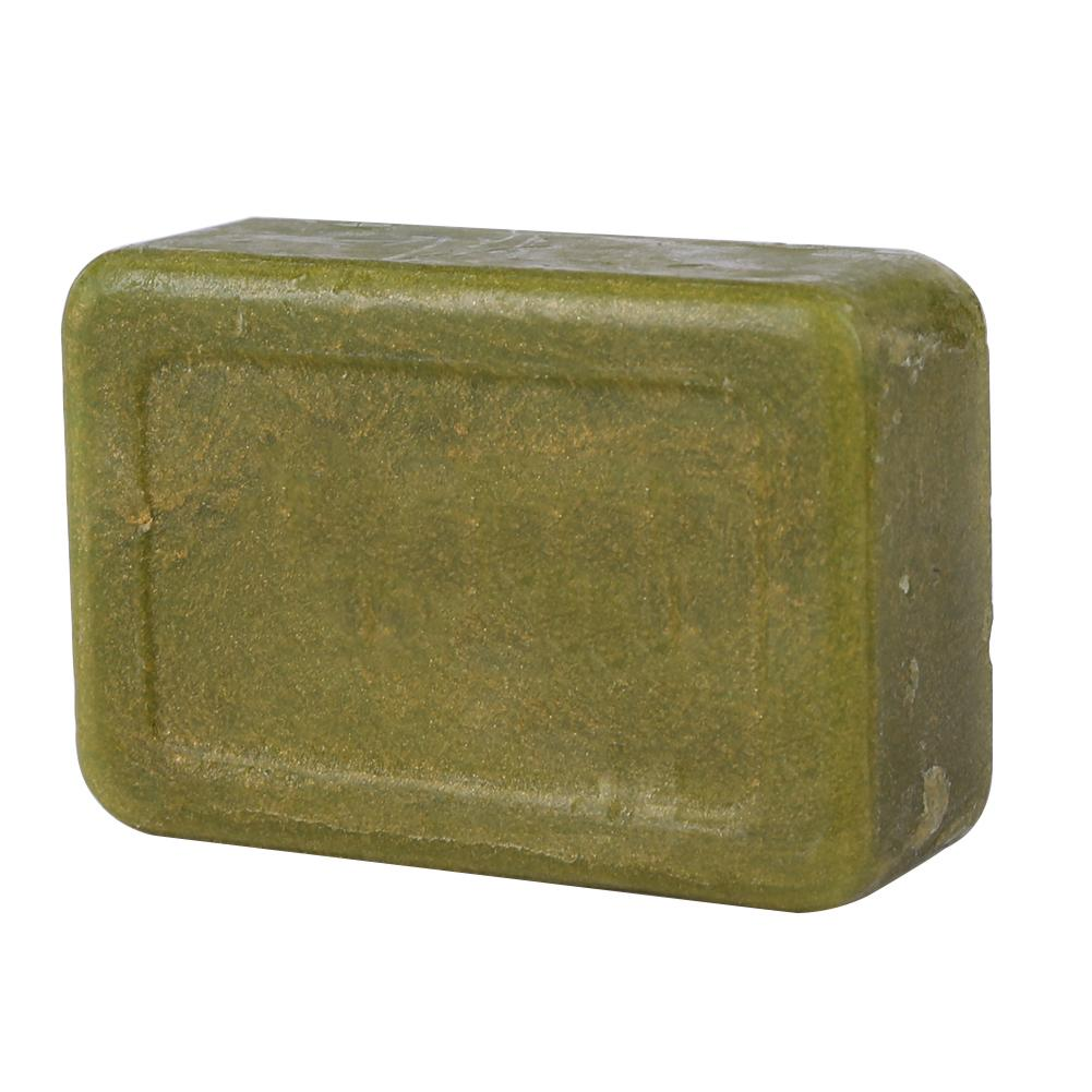 Natural Herbal Handmade Soap Cleaning Moisturizing And Shrinking Pore Remove Acne Blackhead Moisture Soap Face Skin Care