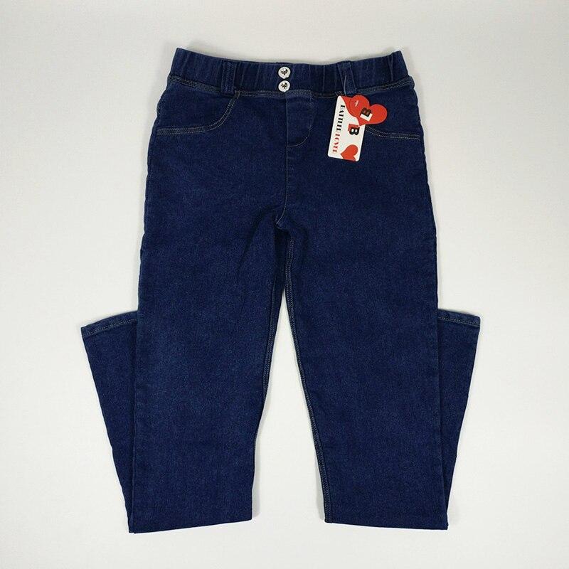 Jeans-deep blue