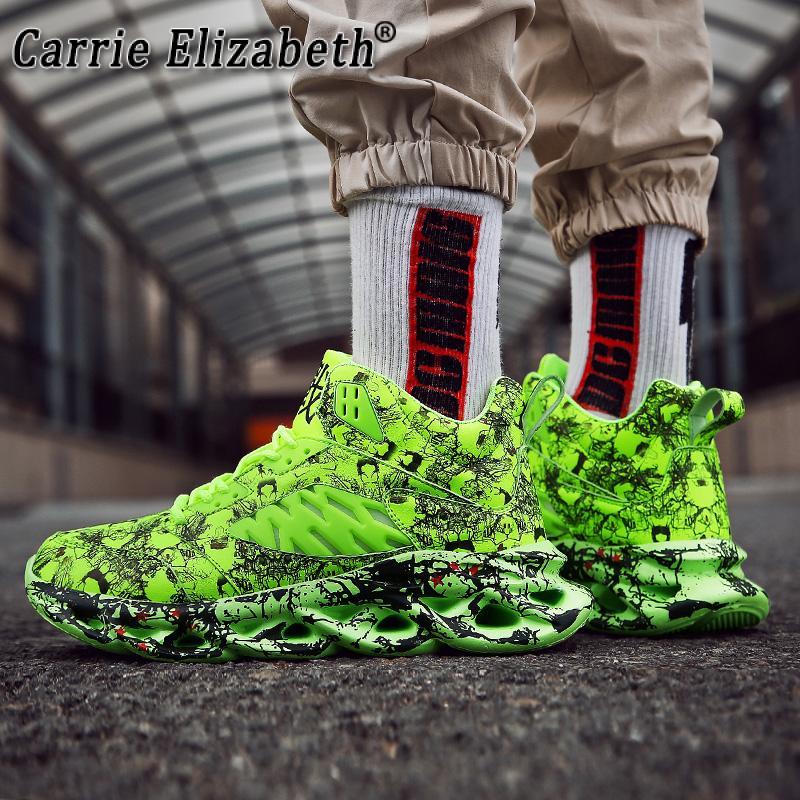 Мужская повседневная обувь размера плюс 48, мужские кроссовки высокого качества на шнуровке, модная прогулочная обувь, дышащие мужские крос...
