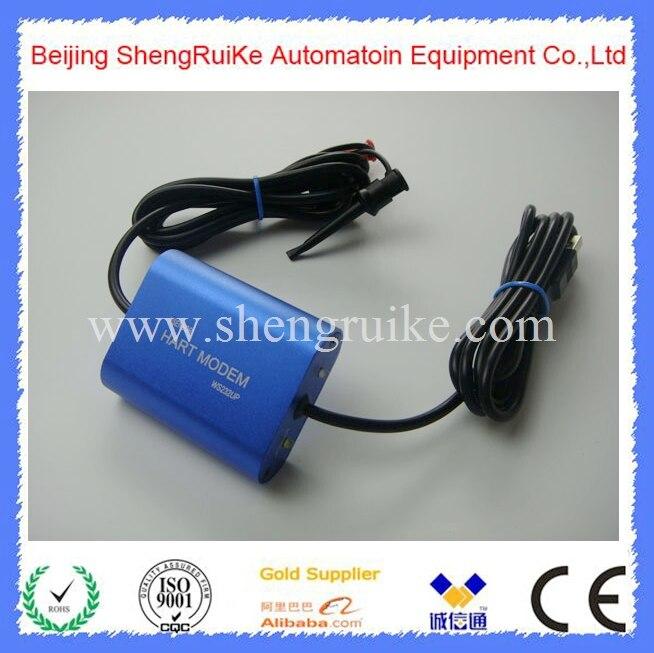 WS232UP Hart Modem USB Interface