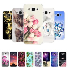 silicone case for Samsung Galaxy A5 2015 Phone Cases Silicon