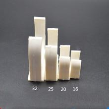 10PCS PVC plastic pipe…