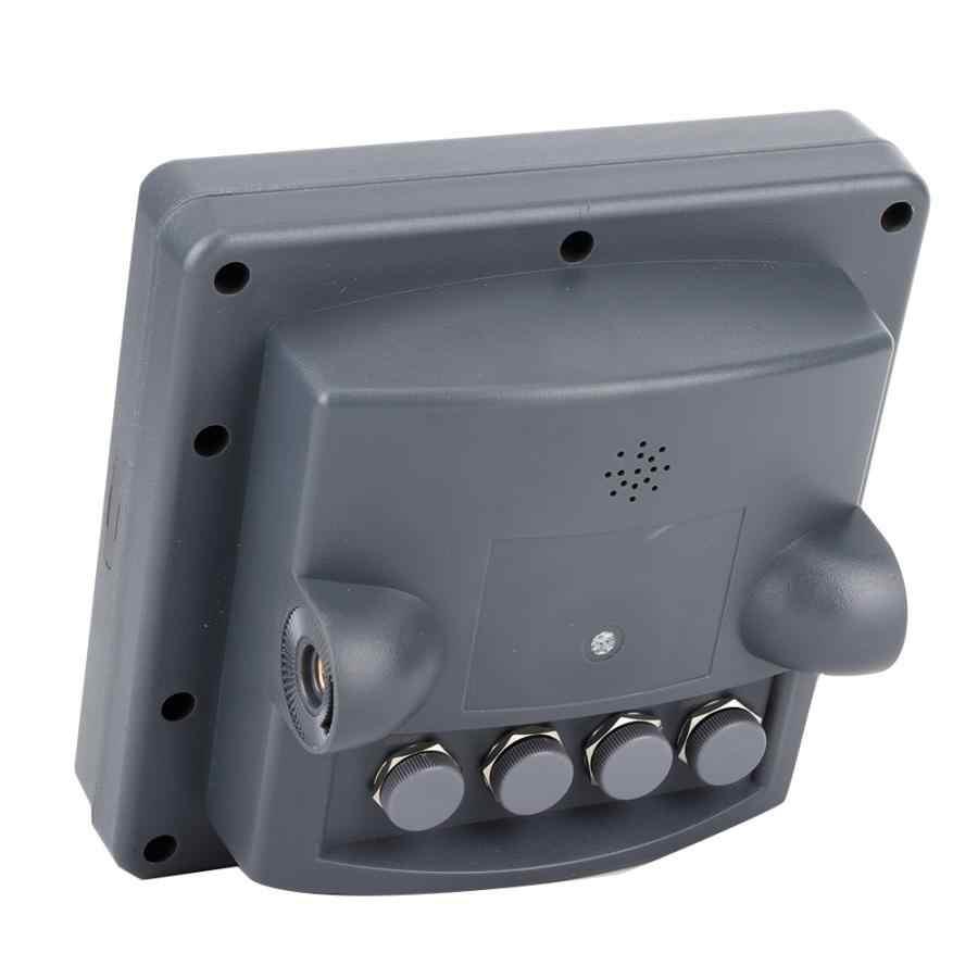 5.6in HF-620 Echolood Sonar Transducer Diepte Fish Finder Vissen Alarm Voor Marine Boot Vissen