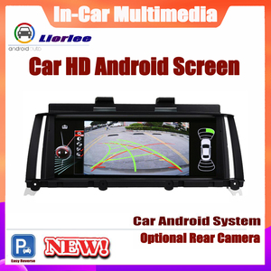 Image 5 - Car GPS Navigation Player For BMW X4 F26 2014~2016 Audio Stereo HD Touch Screen all in one