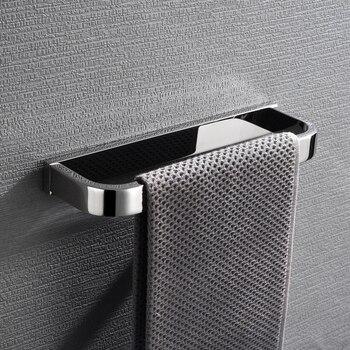 sus304 stainless steel bathroom towel ring hanging towel rack small face wash hand towel rack bathroom hardware pendant