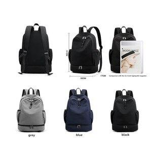 Image 3 - Fengdong школьные сумки для мальчиков подростков легкий дорожный спортивный рюкзак Водонепроницаемый Школьный рюкзак студенческий рюкзак сумка для ноутбука