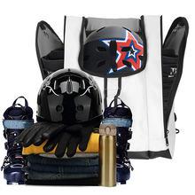 Сумка для ботинок soarowl сумка лыжных и сноуборда отлично подходит