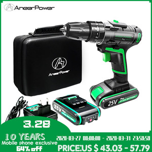 25V Impact Electric Battery Co