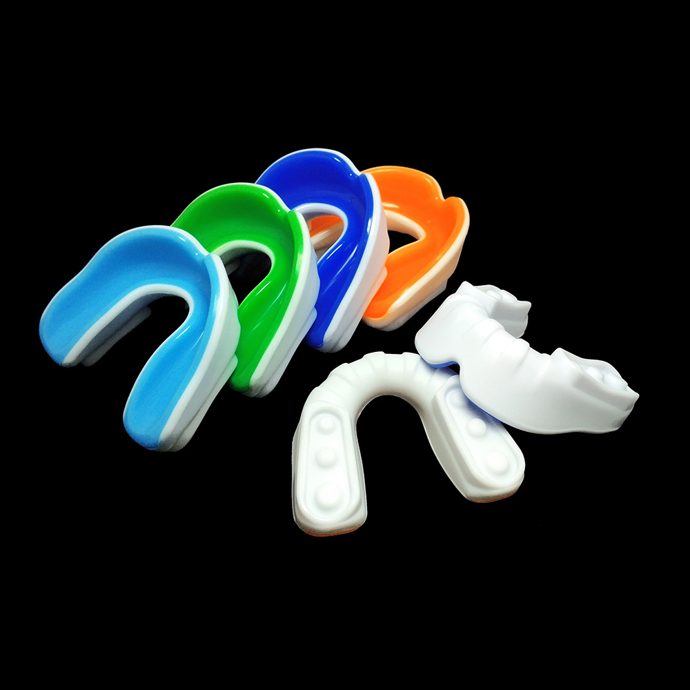 Manufacturers Wholesale Basketball Boxing Gum Shield Hockey Sports Tooth Socket Rugby Sports Mouthguard Free Boxing Protection T