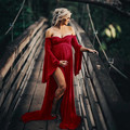 Frauen Fotografie Requisiten Schwangere Kleid Off Schulter Langarm Mutterschaft Kleidung Schwangerschaft Mutterschaft Kleider Für Foto Schießen