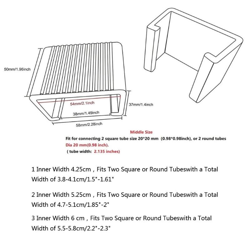 Купить 10 шт уличная плетеная мебель для патио зажимы секционный диван