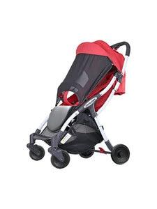 Image 2 - 2019 nova segurança confortável carrinho de bebê fácil cuidados cor pura carrinho de bebê