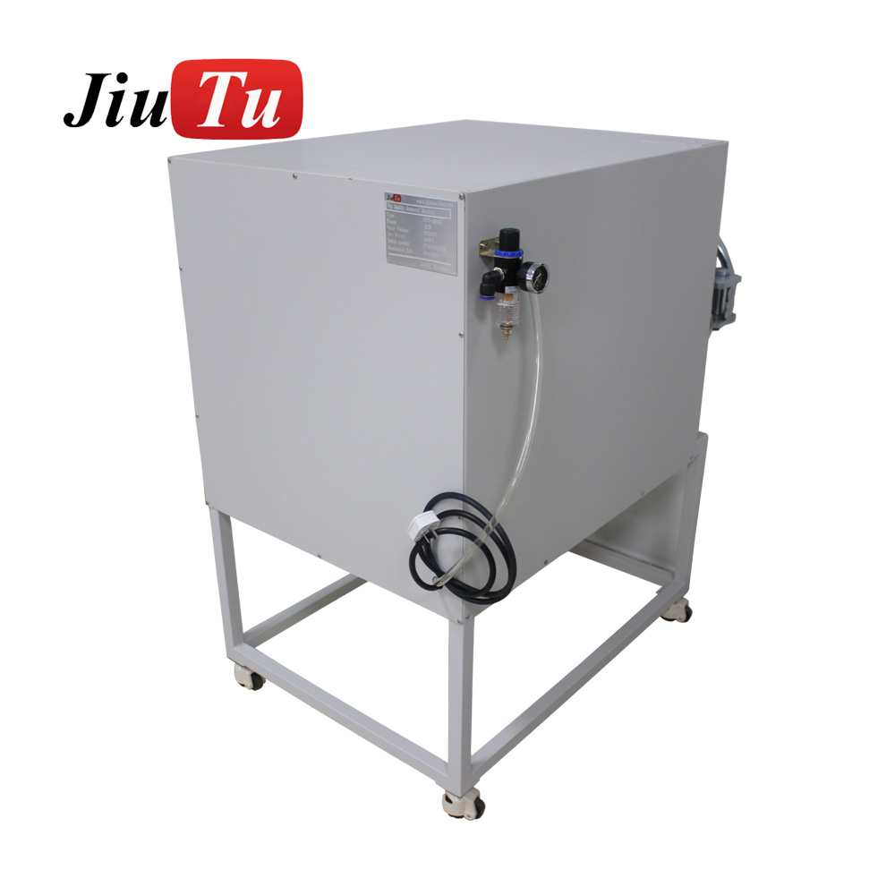 Mobile Phone Autoclave Air Bubble Removing Machine for iPad Tablets TV Computer LCD OLED Touch Screen Repair jiutu (7)
