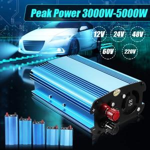 Inverter 3000W DC 12/24/48V/60