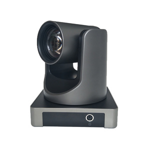 Image 2 - 2MP 12X optical zoom USB PTZ broadcast camera and high quality Speakerphone audio video conferencing solution system