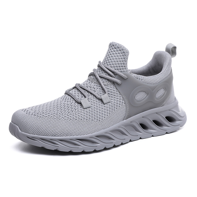 Walking Shoes For Man 2019Jogging Footwear Outdoors Lightweight Breathable Man Sock Sneakers Men