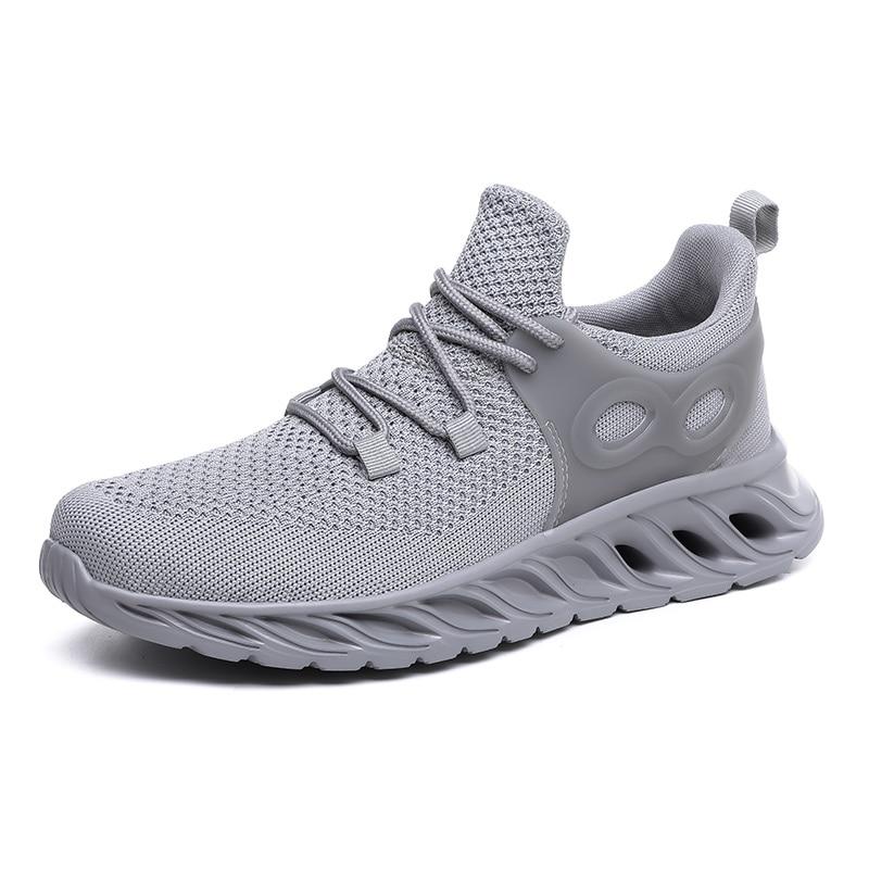 Walking Shoes For Man 2019Jogging Footwear Outdoors Lightweight Breathable Man Sock Sneakers Men