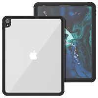 case ipad For iPad Pro 12.9 2018 Tablet Case IP68 Waterproof Shockproof 360 Degree Protective Cover For iPad Pro 12.9 2018 Case Underwater (1)