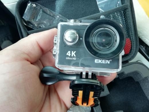 -- Câmera Controle Remoto