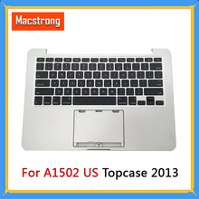Top shell with us keyboard for macbook pro retina 13\