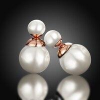 C895 925 sterling silver earring For Women Female Jewelry Jewelry Gift