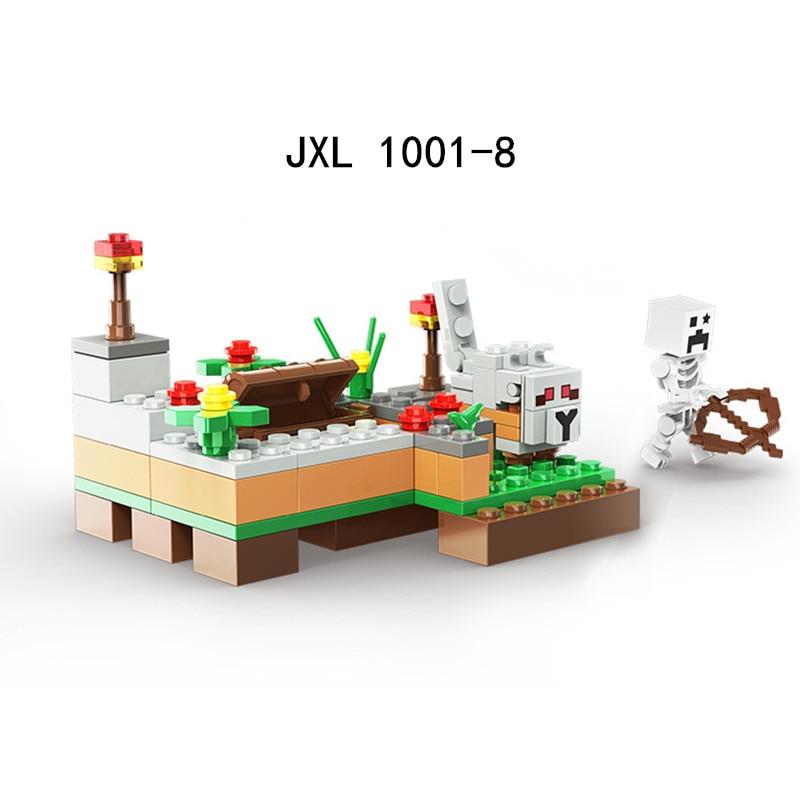 JXL 1001-8