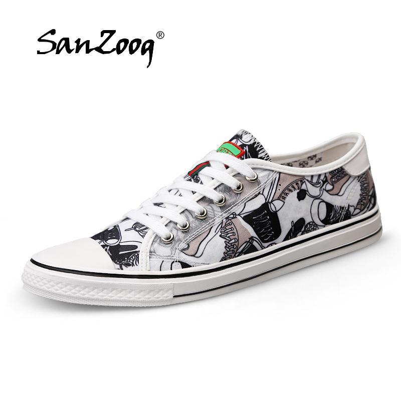 Vulcanized Checkered Skater Shoes Checkerboard Fashion Men's Canvas Sneakers Men Shoe Sneaker Summer New Designer Cool Vulcan S