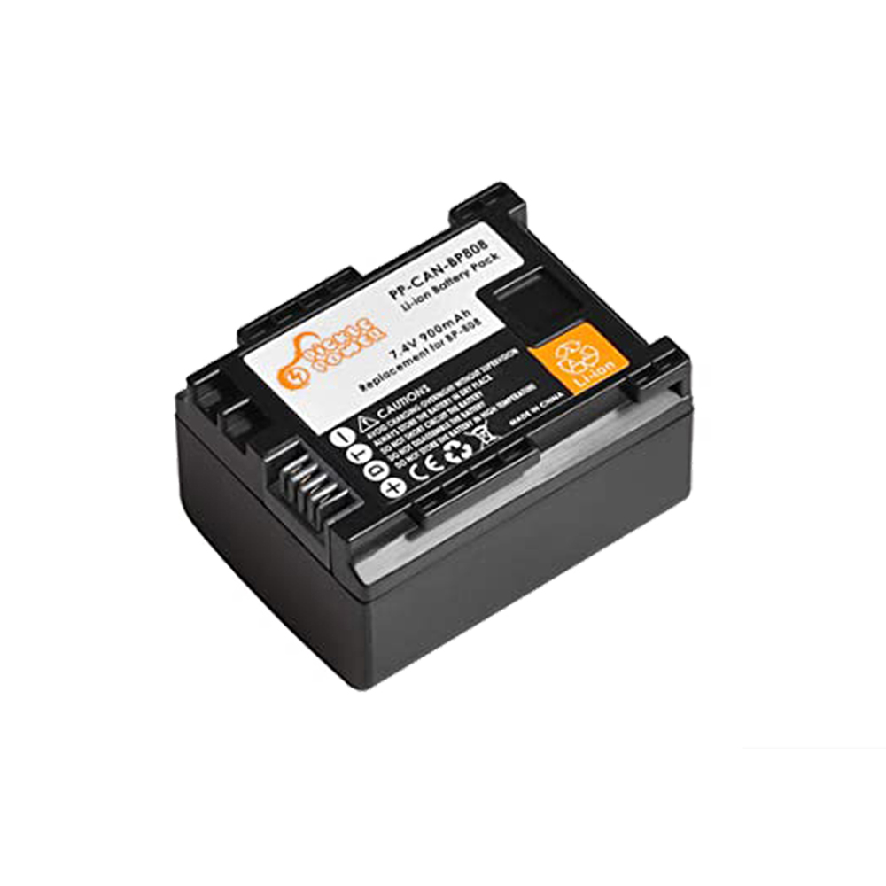 808 807 Bateria + Carregador de LCD
