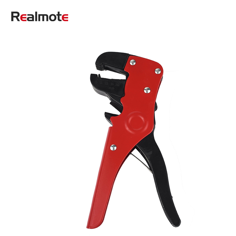 Realmote Function Duck Peel Wire Cable Clamp Olecranon Peeling Electrician Organ Allocate Mini Stripper