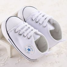 Pudcoco Baby First Walkers New Infant Kid Girls Boys Shoes S