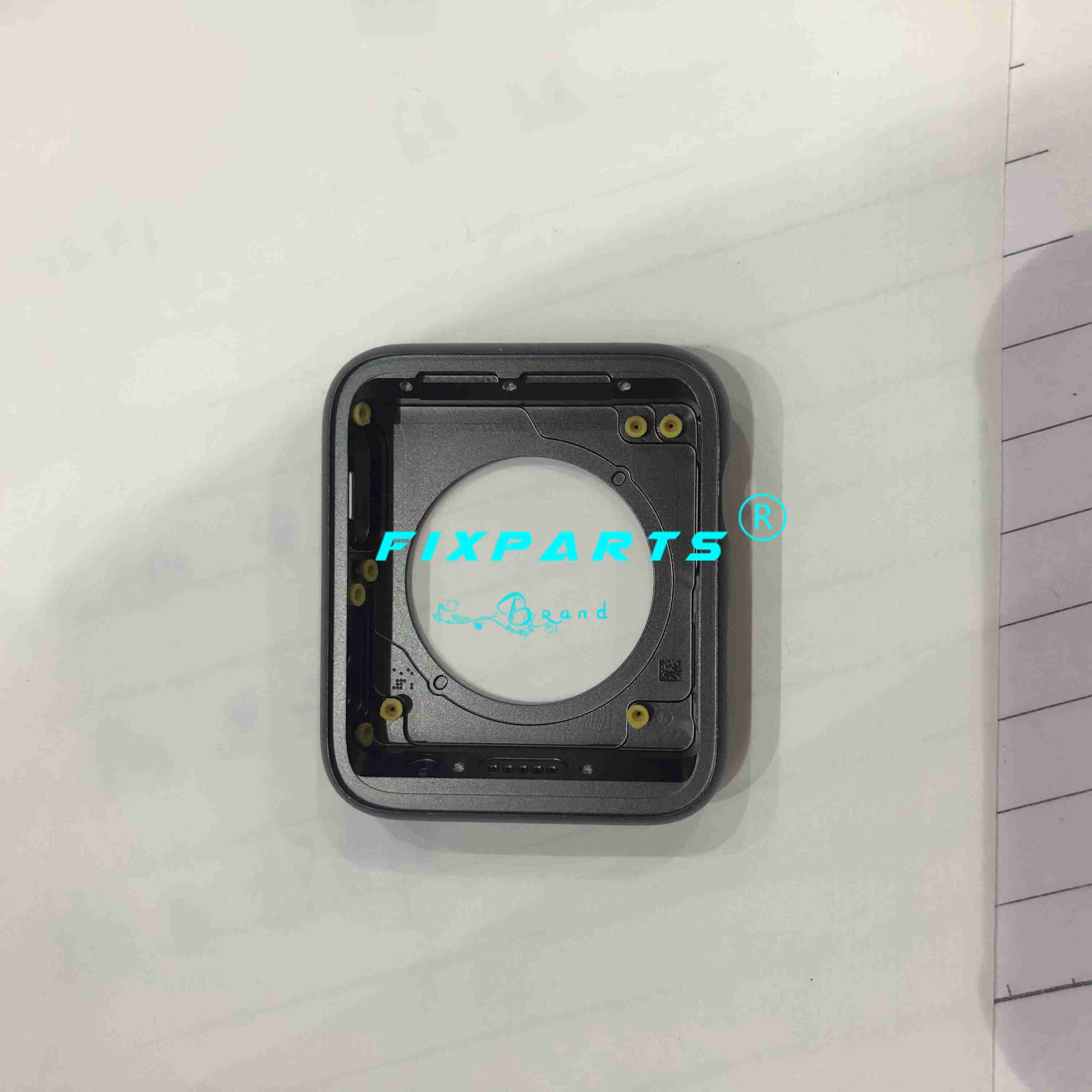 Apple Watch 3 Aluminum Middle Back Cover Housing