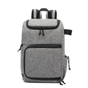Image 2 - Photography Multi functional Waterproof dslr Camera photo lens Bag Backpack Knapsack Large Capacity Portable Travel for Outside