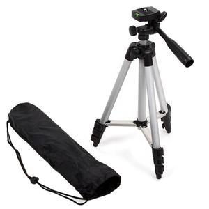 Image 4 - אוניברסלי מיני נייד אלומיניום חצובה Stand & תיק עבור Canon ניקון מצלמה Sony Panasonic מצלמה חצובות
