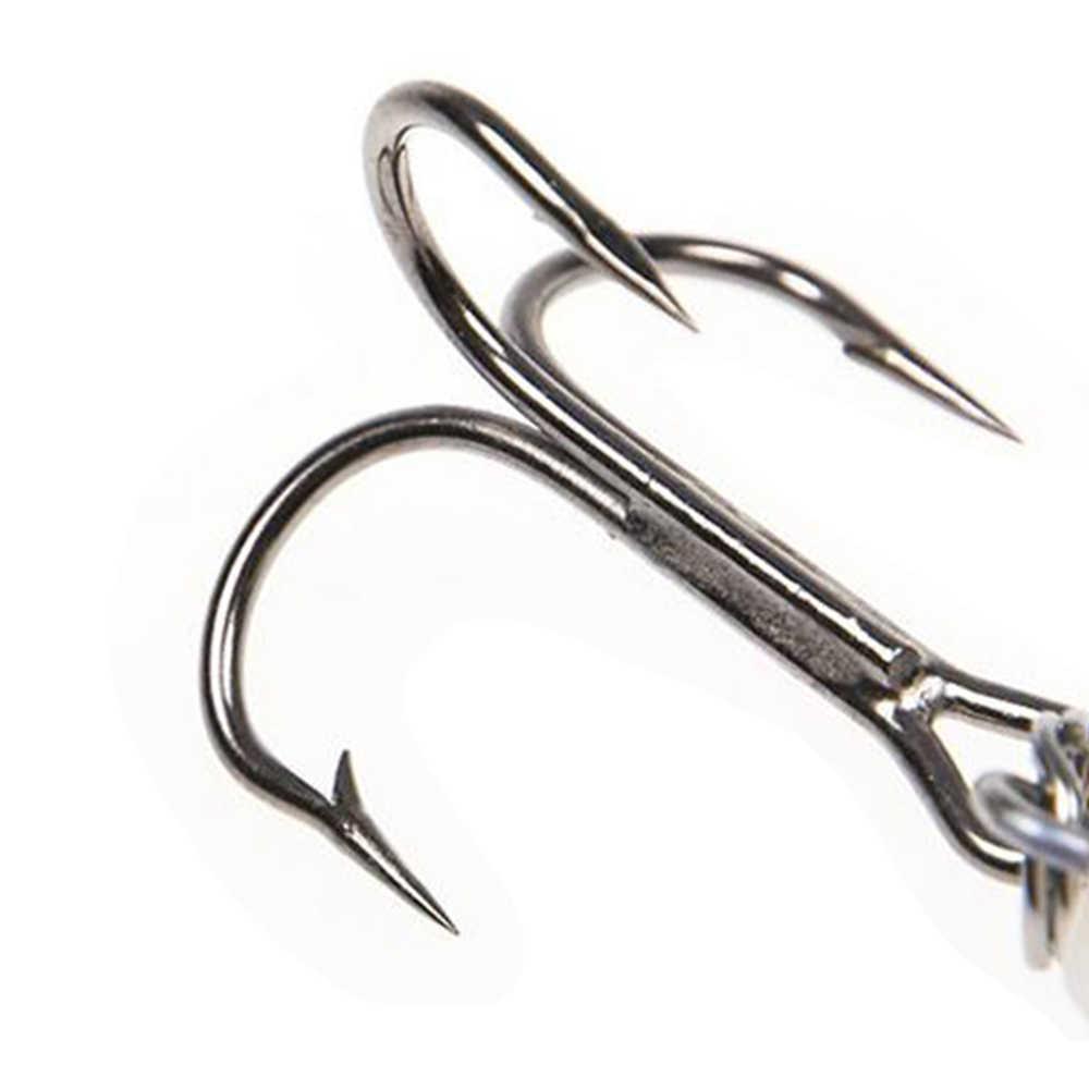 1 pc pesca afundando super lápis iscas longo tiro duro isca agudos ganchos acessórios de pesca