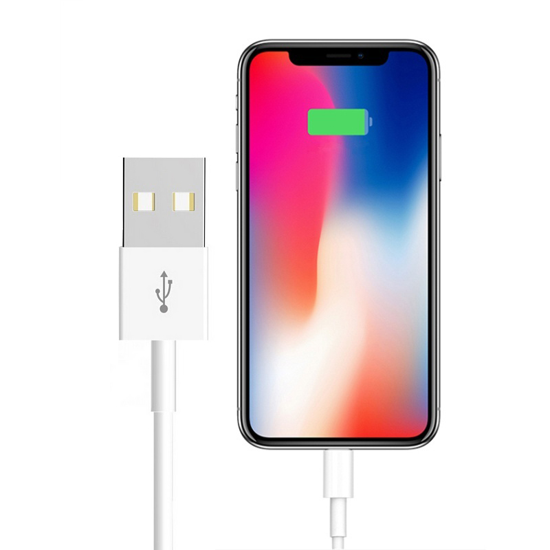 USB <font><b>Kabel</b></font> Chargeur Für <font><b>iPhone</b></font> 11 XS MAX X XR 8 7 6 6s Plus Usbcable Schnelle Lade 8pin handy Daten <font><b>Kabel</b></font> Cabo USB <font><b>Kabel</b></font> image