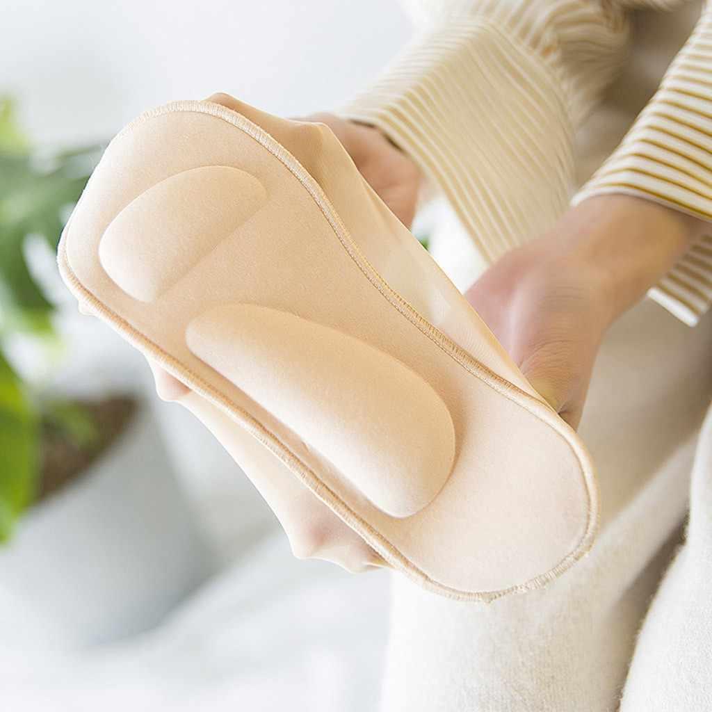 สนับสนุน Arch เท้าถุงเท้านวด Health Care ผู้หญิงฤดูร้อนฤดูใบไม้ร่วงศัลยกรรมกระดูกคุณภาพสูง 3D-Socks เท้า 2 PC Care ระบายอากาศ