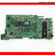 BE5EA dla laptop Acer Swift 3 SF315-51G płyta główna płyta PCB NBGQ611007 I5-7200U MX150 2G RAM 8G 100 test OK tanie tanio Yealanno CN (pochodzenie) Przemysłowe akcesoria komputerowe