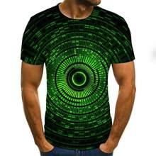 Camisetas De Hombre 2020 Manga Corta Con Impresin Divertida Camisetas Verano Hip Hop Casual Tops Camisetas Streetwear