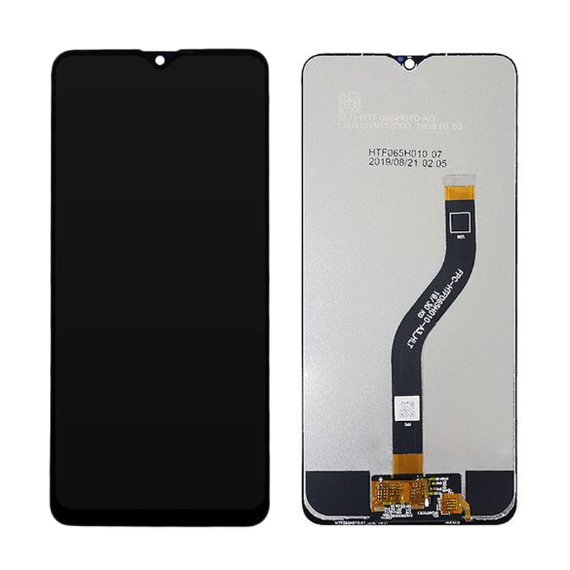 Für Samsung Galaxy A20S A207 A207F A207M A2070 LCD Display + <font><b>Touch</b></font> Screen Digitizer Glas Combo Montage Ersatz Teile 6,5