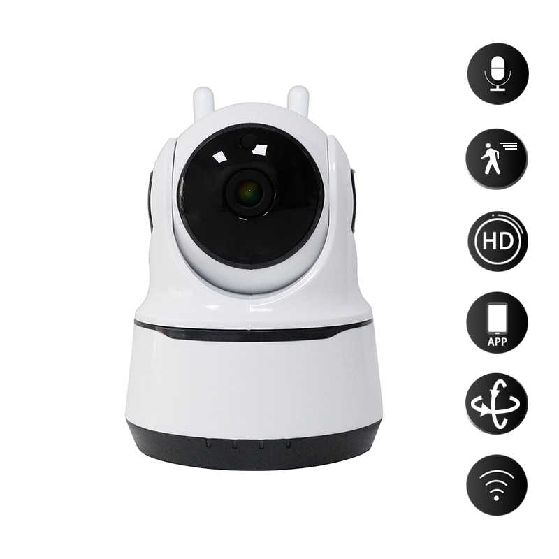 1080P Ip Camera Wifi Security Wireless Camara Ptz Surveillance Camaras De Seguridad Telecamera Sorveglianza White Kamera P5070