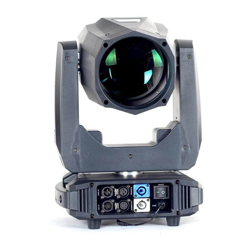 80W LED Beam Moving Head Light DJ Disco Professional Stage Light