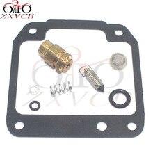 for Eliminator 125 BN125 A 2001-2009 BN 125 Motorcycle carburetor repair kit gasket