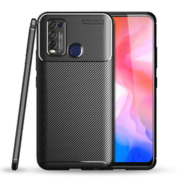 На Алиэкспресс купить чехол для смартфона for vivo y50 case cover y30 v19 y19 y17 y12 v11 v15 pro soft silicone anti-knock phone bumper matte back cover case for vivo y50
