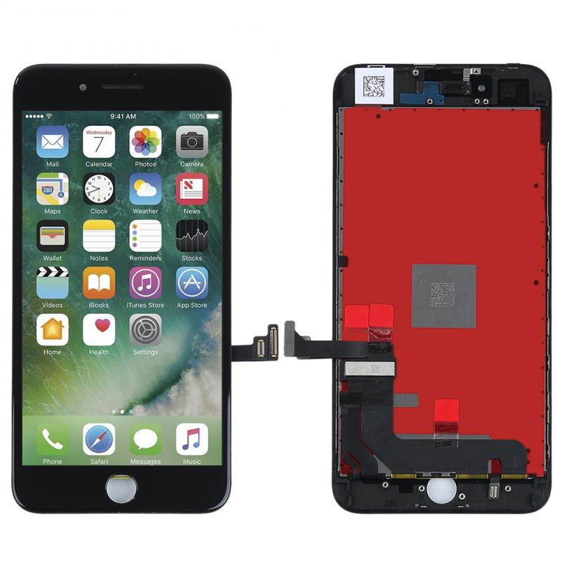 AAA High-Quality No Dead Pixels Assembly Repair Replacement Parts For IPhone 8 Plus LCD Digitizer LCD Screen