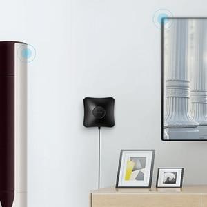 Image 5 - 2020 Broadlink RM4 PRO Broadlink RM4, Smart Home Automation WiFi IR RF Universal Remote Controller Works With Alexa Google Home