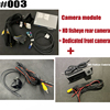 Front Rear CAM Kit