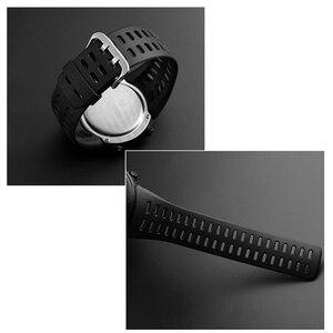Image 3 - Opaska z tworzywa sztucznego Gosear regulowany pasek zamienny pasek do zegarka Skmei 1025 1251 1068 0931 1080 akcesoria do zegarków sportowych