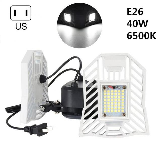 US plug B