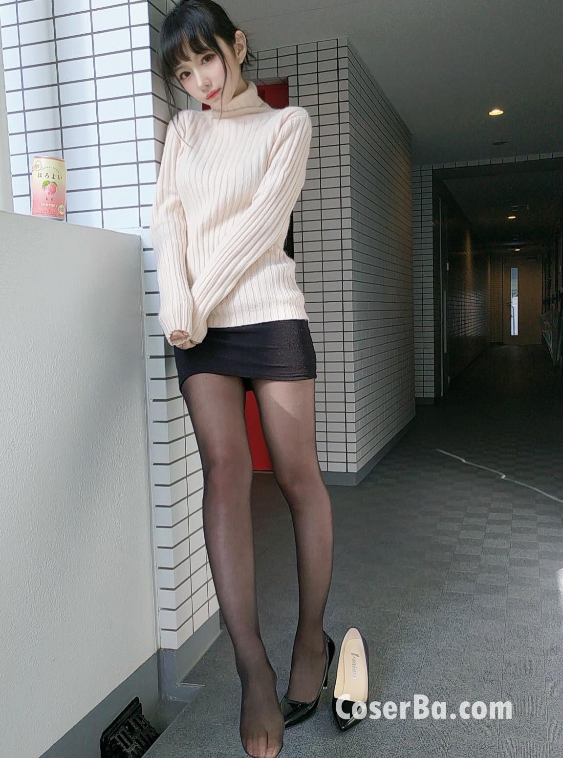 女神小姐姐@Shika小鹿鹿 57套作品合集[9.8G] coserba.com整理发布
